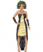 Costume Medusa donna Halloween