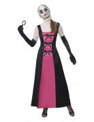 Costume Vanity Living Dead Dolls™ adulto Halloween