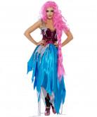 Costume principessa da favola donna Halloween