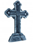 Decorazione lapide gotica Halloween