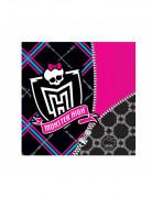 20 tovaglioli Monster High™ Halloween