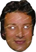 Maschera da Jamie Oliver