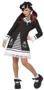 Costume marinaio adulto donna