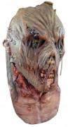 Maschera zombie spaventapasseri adulto Halloween