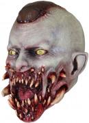 Maschera mostro sanguinante adulti Halloween