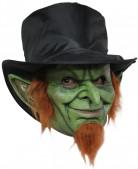 Costume leprechaun malefico adulti Halloween