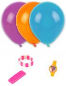 Kit palloncini e giochi