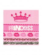 12 tovaglioli principessa