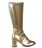 Stivali oro donna