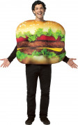 Costume da hamburger
