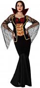 Costume contessa vampiro donna