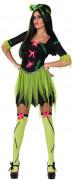 Costume Frankenstein donna