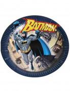6 piatti di cartone Batman™