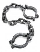 Catena da prigioniero con cavigliere