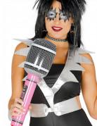 Microfono gonfiabile 76 cm