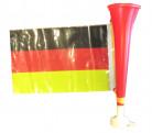 Trombetta calcio con Bandiera Germania