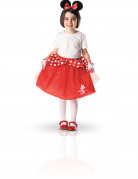 Set accessori Minnie™ bambina