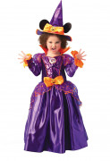 Costume Minnie™ Halloween bambina