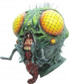 Maschera da mosca terrificante da adulto per Halloween