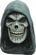 Maschera scheletro della morte adulto Halloween