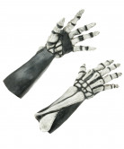 Mani da scheletro Halloween