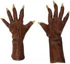 Mani da lupo mannaro