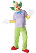 Costume Krusty il clown™