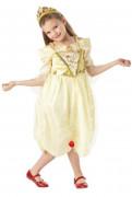 Costume principessa Belle™ bambina