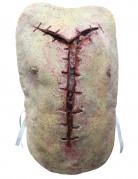 Costume autopsia halloween