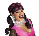 Parrucca Draculaura Monster High™ donna
