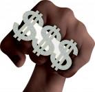 Anello triplo dollaro