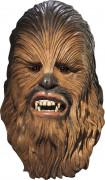 Maschera Chewbecca Star wars™ lusso adulto