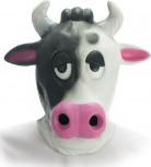 Maschera da mucca per adulti
