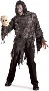 Costume macabro uomo Halloween