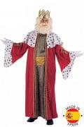 Costume re magio Melchiorre deluxe adulto