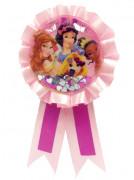 Medaglia con coccarda Disney princess™