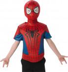 Pettorina The Amazing Spiderman 2™ bambino