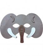 Maschera elefante bambino