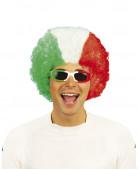 Occhiali rettangolari Italia adulto