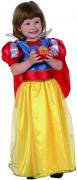 Costume principessa delle fiabe per bambina