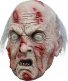 Maschera da vecchio disgustoso adulto Halloween