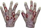 Mani vampiro bambino