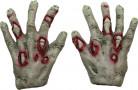 Mani zombie bambino
