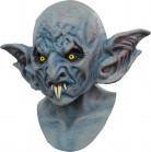 Maschera 3/4 pipistrello grandi orecchie