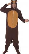 Costume scimmia adulto
