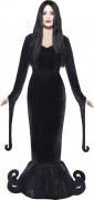 Costume duchessa oscura Halloween donna