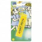 Scherzo Carnevale: pacchetto gomme da masticare spara acqua