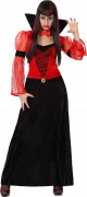 Costume contessa vampiro donna Halloween