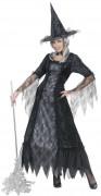 Costume strega ragno donna