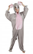 Costume elefante adulto